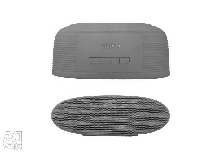Беспроводная Bluetooth колонка Joyroom М01 черная