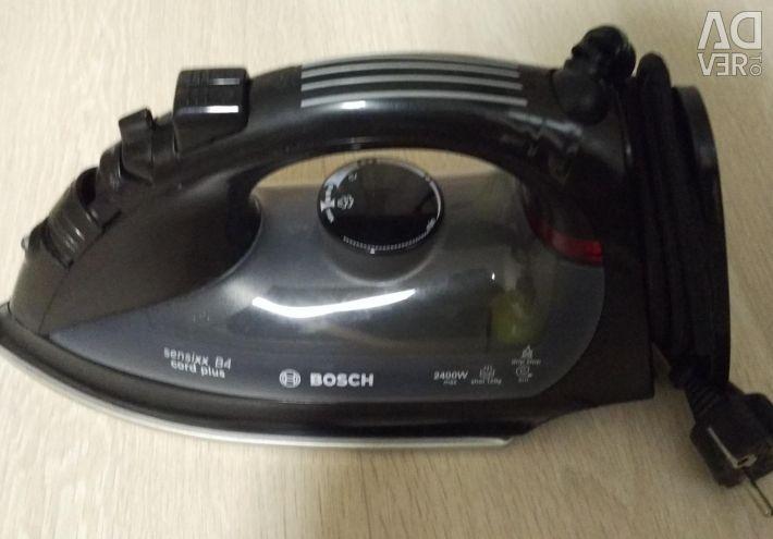 Bosch sensixx b4 iron