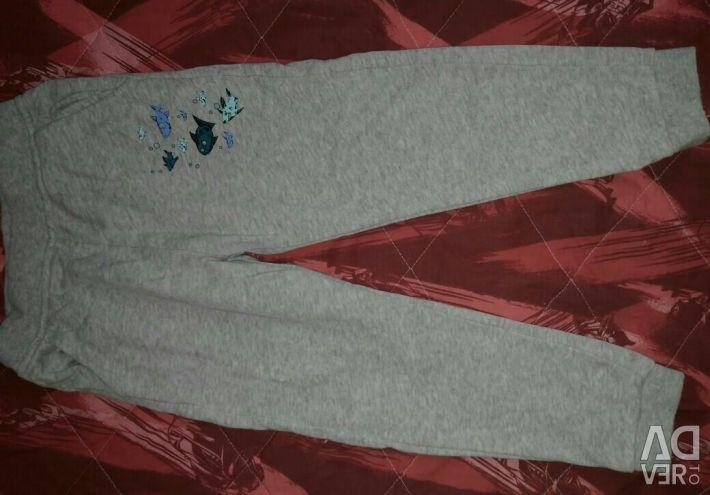 Sports suit 104-110