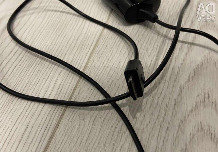 Зарядное устройство для Samsung
