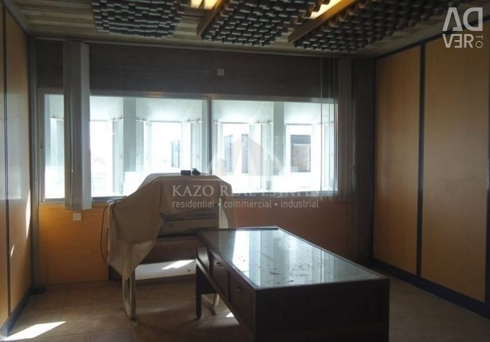 Office Commercial in Katholiki Limassol