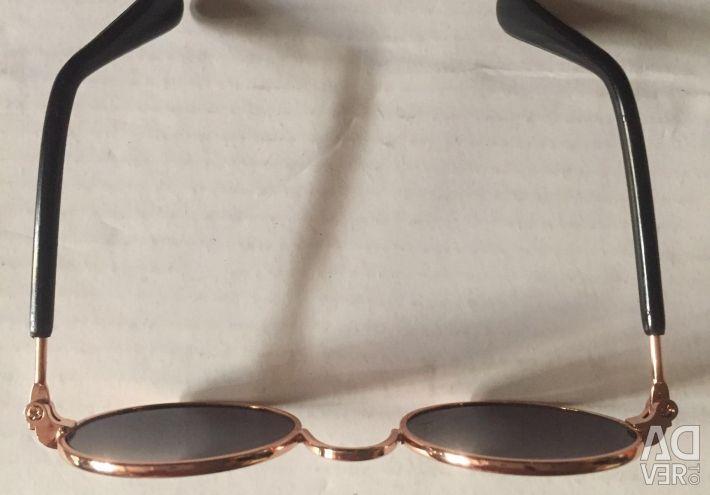 Γυαλιά για σκύλους, γυαλιά για μια γάτα
