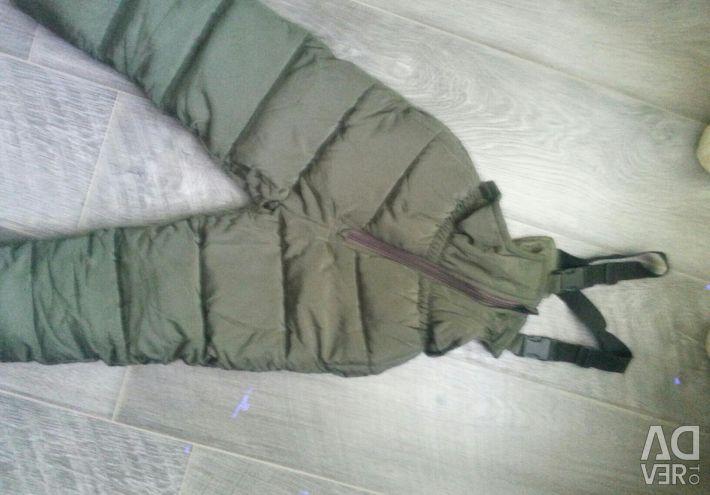 Μοντέρνο κοστούμι Moncler