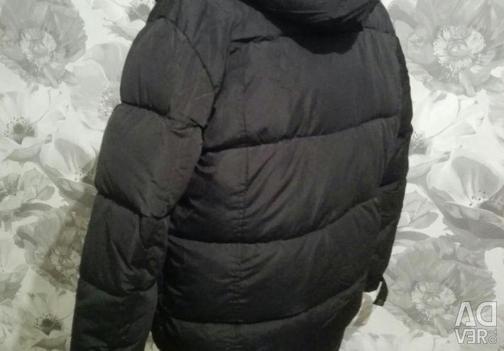 Fur Jacket 52nd new