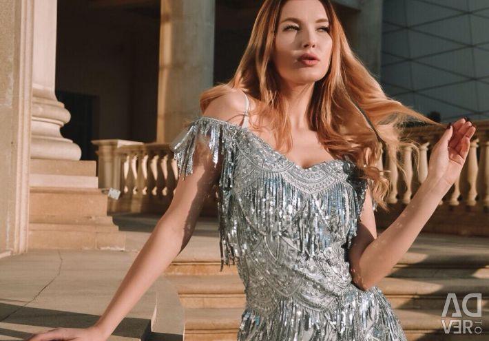 New cocktail dress