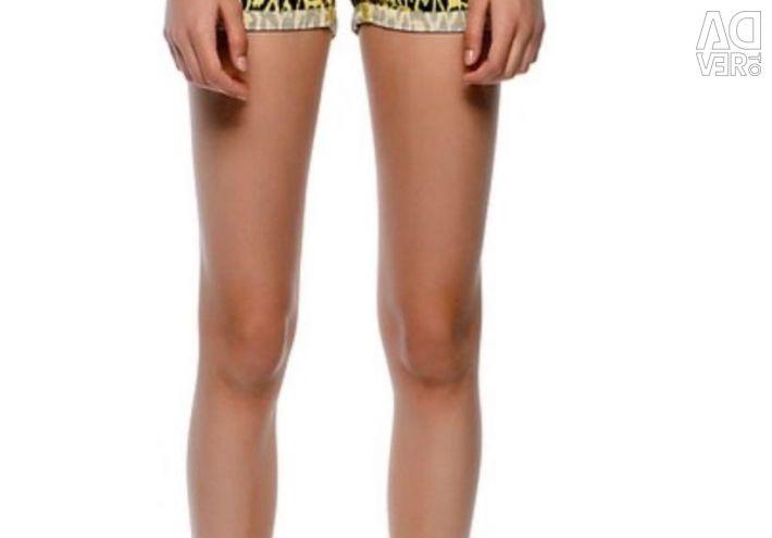 New Mojo Shorts
