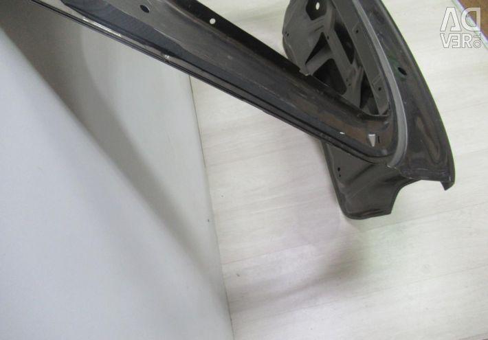 Trunk lid Lada Granta liftback oem 21916300020 (small dent) (cl-3)