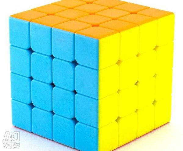 MoFangGe 4x4 QiYuan (S)