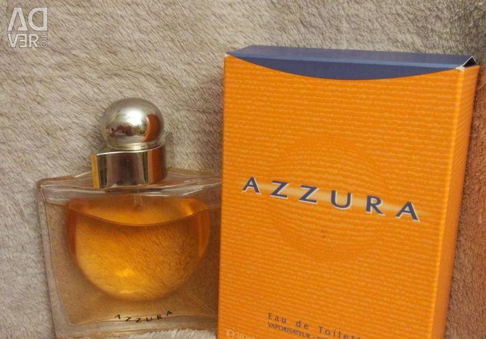 Αρχικό AZZARO AZZURA