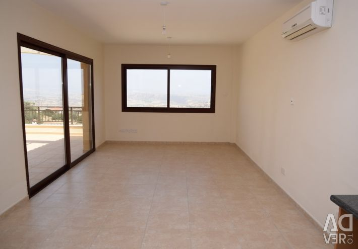 Two Bedroom Second Floor Apartment in Pissouri, Li