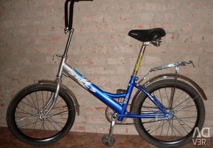 Bike on the go
