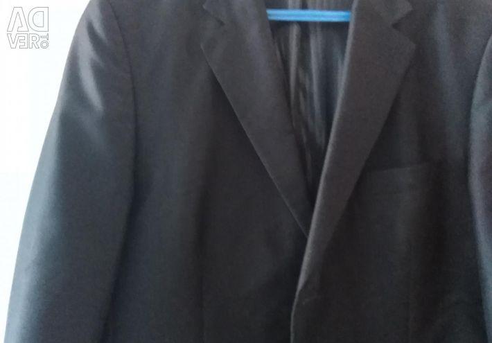 Jacket size 52