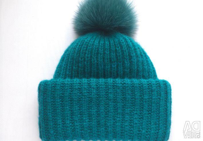 Hat Hand Made style Tak.Ori