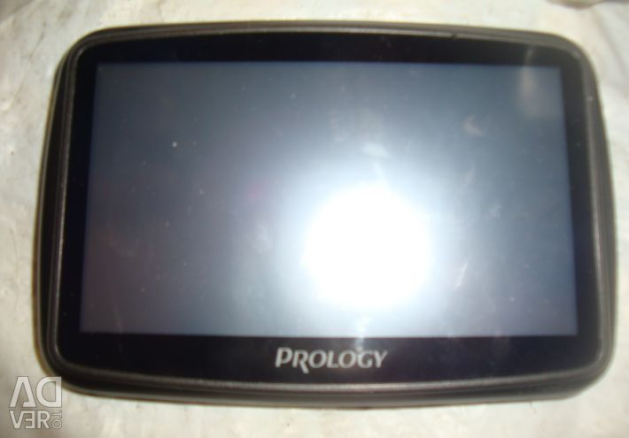 Auto navigator prology imap 550ag + 3G - repair