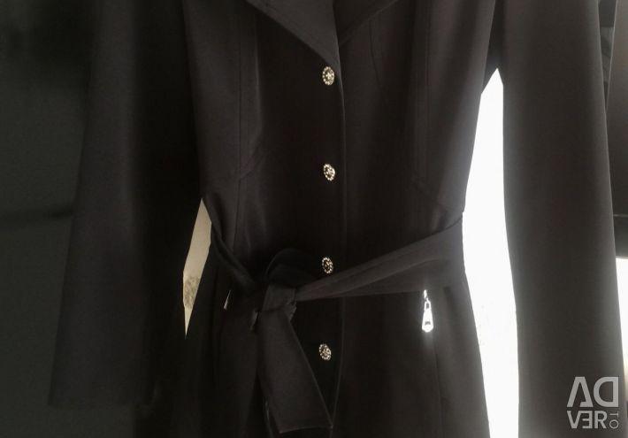 Cloak coat GIZIA ORIGINAL