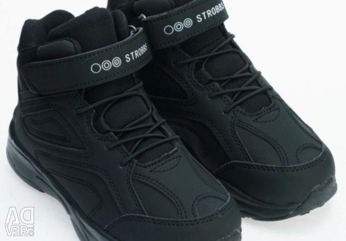 New On Boy Strobbs