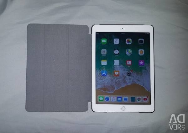Ipad Air 2 2nd Gen Gold 16gb A1566 Model 3A141LL