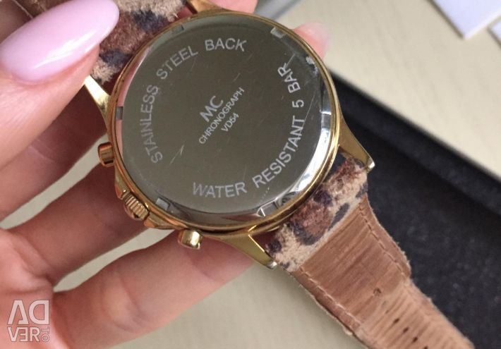 Ρολόι χειρός MC Timetrend