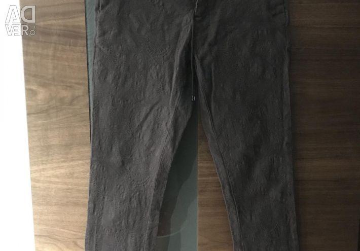 Pants for men Zara