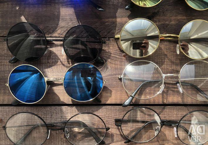 Γυαλιά γύρο