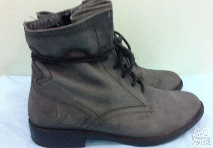 Παπούτσια εταιρεία Tamaris (Γερμανία) 39 μέγεθος