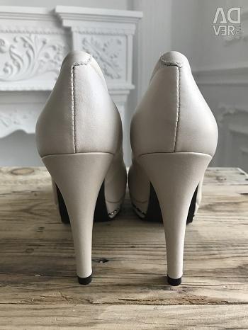 Παπούτσια βάρκα Chanel