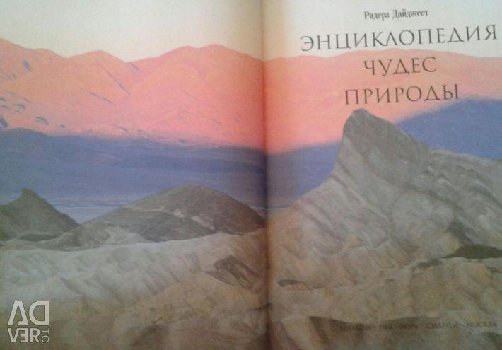 Doğa harikalarının ansiklopedisi