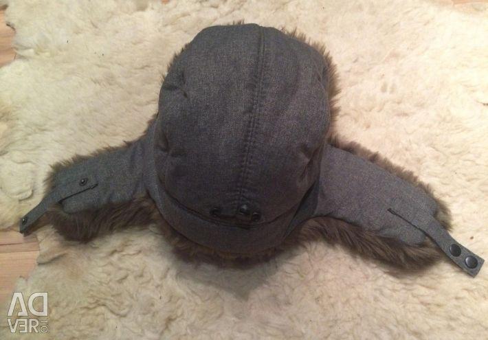 Earflaps pălărie