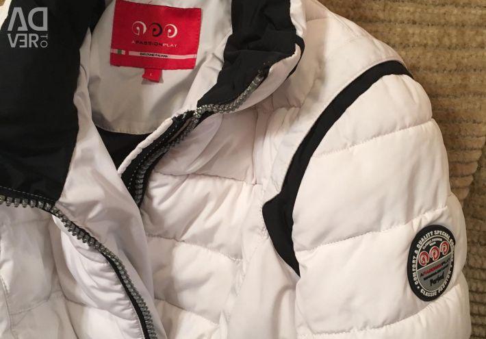 Women's Jacket 44 46 size