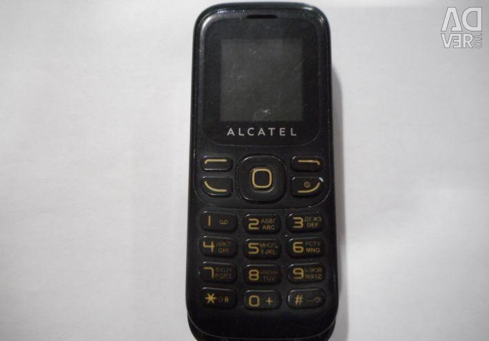 Alcatel ot-232 ремонт/запчасти