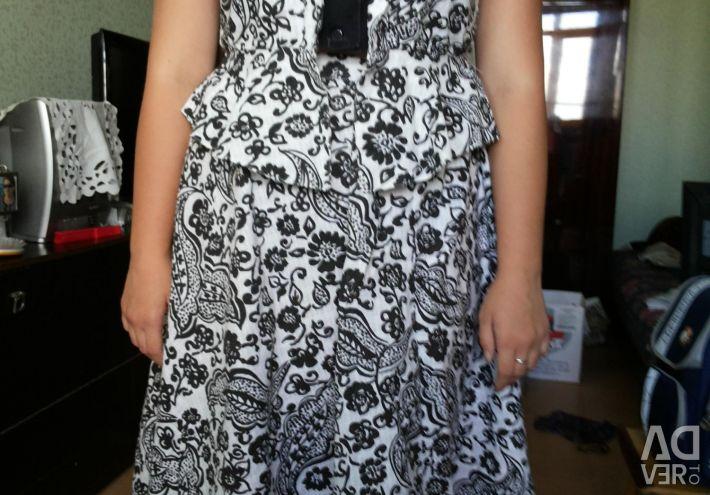 Women's Summer Costume