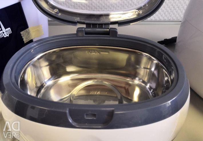Υπέρυθρο πλύσιμο vgt-800