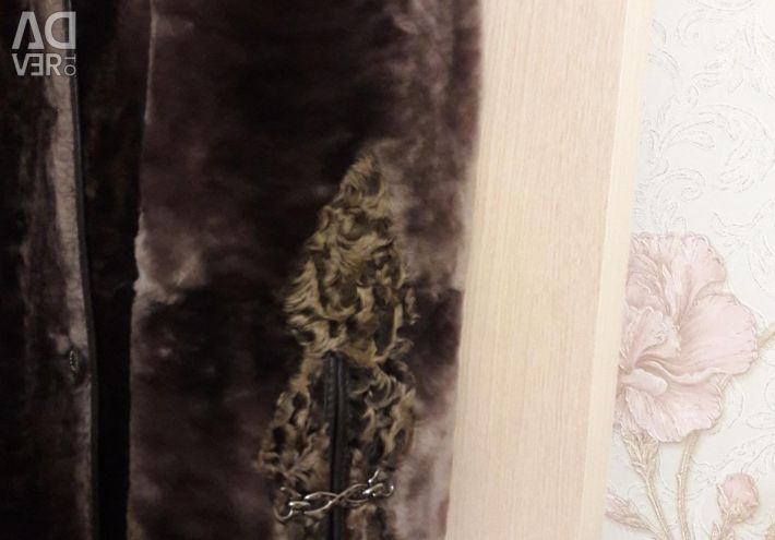 Blană blană 48-50