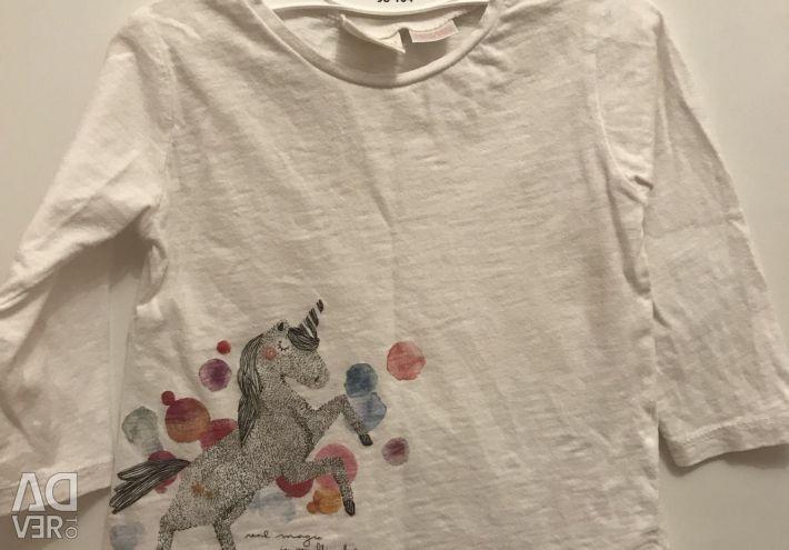 Zara Baby T-shirts