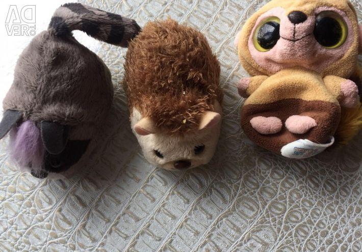 İlginç oyuncaklar