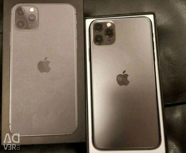 Apple iPhone 11 Pro Max -  256GB Network unlocked