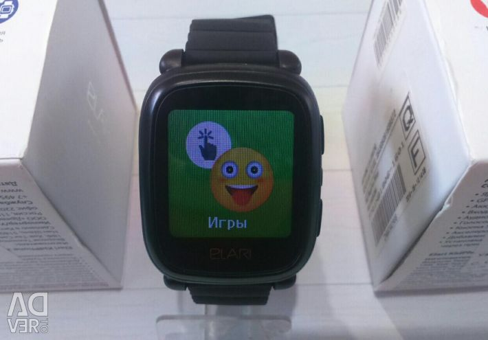 Children's smart watches