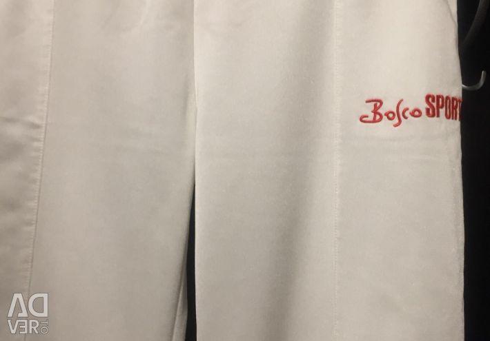BOSCO SPORT suit for women