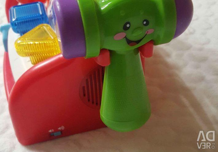 Eğitici oyuncak