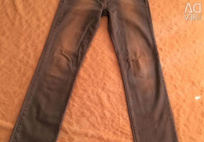 Women's jeans 46-48r-r