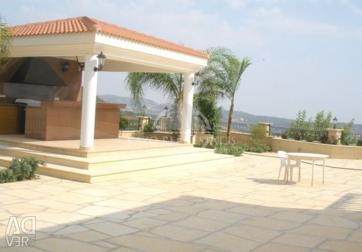 House Detached in Apesia Limassol