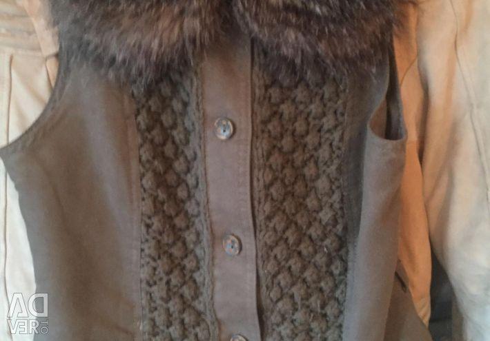 Ceket size