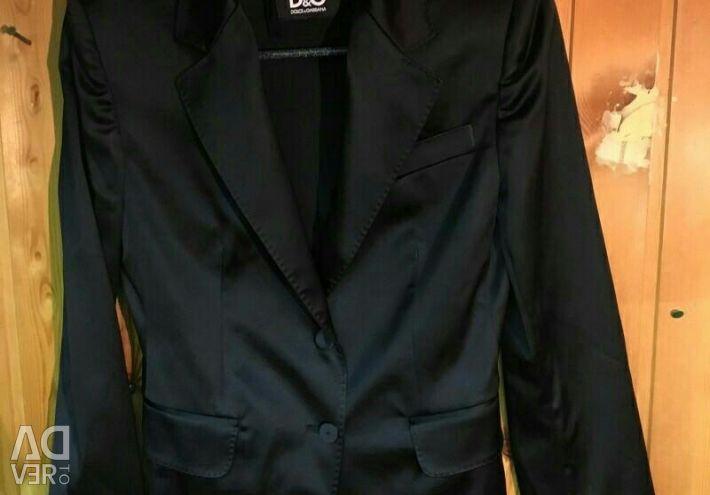 Silk jacket 40-42