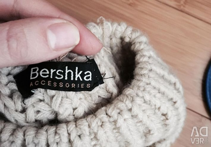 New hat Bershka