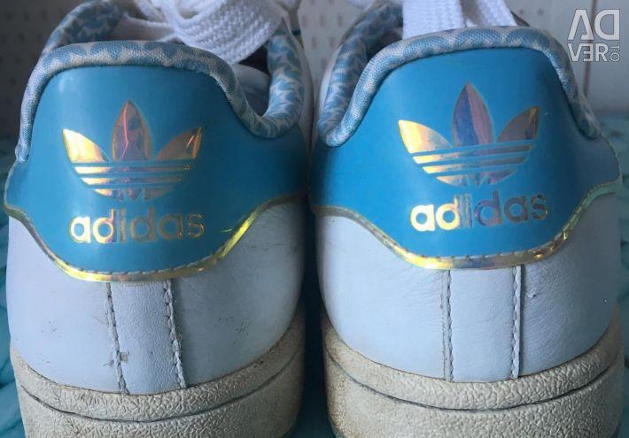 Sneakers natural