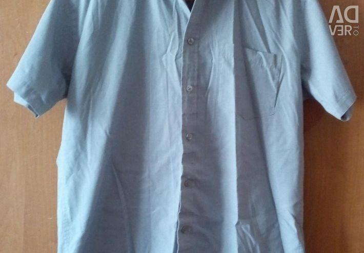 Summer Shirts Three Colors