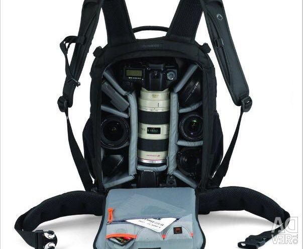 Fotopack Lowerpro Flipside 400 AW
