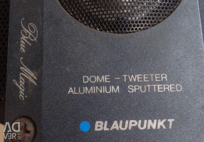 Speaker - column 150 watts, per piece.