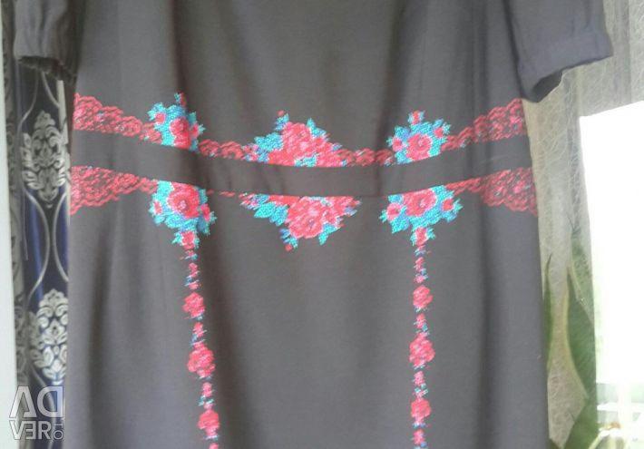 Φορέματα 50 μέγεθος