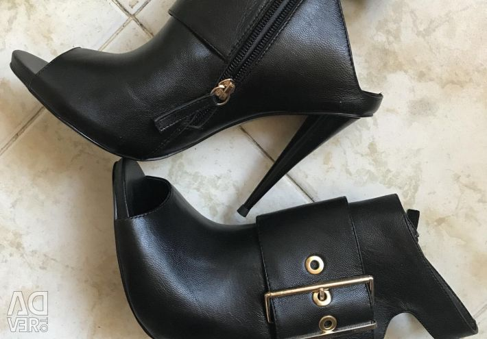 Giuseppe Zanotti💋A παπούτσια - μπότες αστραγάλων, καινούρια, ori